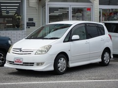 トヨタ カローラスパシオ の中古車 1.8 X Gエディション 高知県高知市 18.0万円