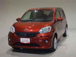 トヨタ パッソ パッソ X Lパッケージ 4WD