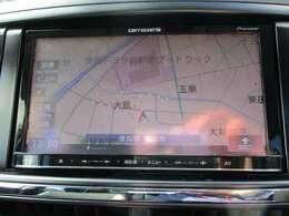 carrozzeria製ナビ AVIC-MRZ09 Bluetooth対応