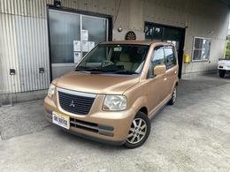 三菱 eKクラッシィ 660 L