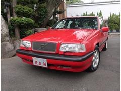ボルボ 850エステート の中古車 GLE 東京都品川区 198.0万円