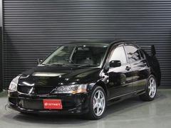 三菱 ランサーエボリューション の中古車 2.0 GSR VIII 4WD 大阪府茨木市 178.0万円