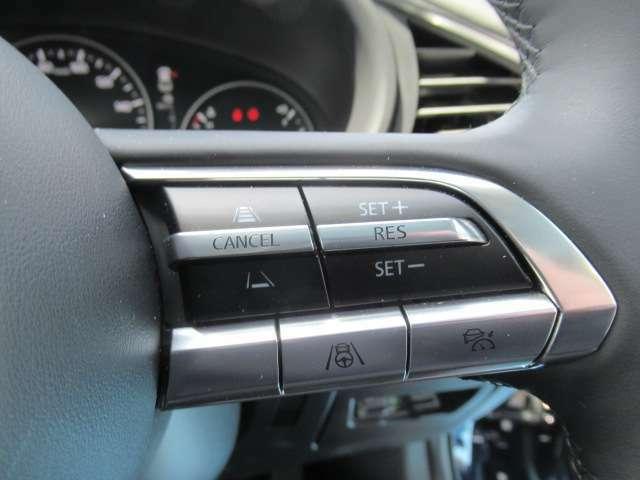 全車速追従式レーダークルーズコントロール装備☆