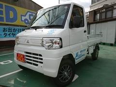 三菱 ミニキャブミーブトラック の中古車 VX-SE 10.5kWh 大分県由布市 99.0万円