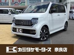 ホンダ N-WGN の中古車 カスタム 660 L ホンダ センシング 奈良県奈良市 149.8万円