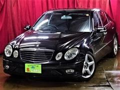 メルセデス・ベンツ Eクラス の中古車 E300 アバンギャルドS 北海道札幌市北区 89.0万円