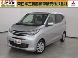 三菱 eKワゴン 660 M 禁煙車 サイド&カーテンエアバック