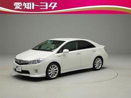 トヨタ SAI 2.4 G ASパッケージ