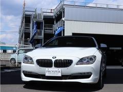 BMW 6シリーズカブリオレ の中古車 640i 栃木県宇都宮市 348.0万円