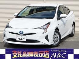 トヨタ プリウス 1.8 S ナビ Bluetooth 新品シートカバー
