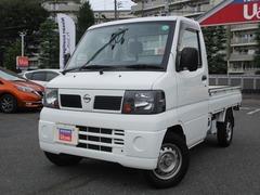 日産 クリッパートラック の中古車 660 DX 東京都西東京市 39.8万円