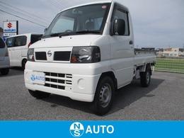 日産 クリッパートラック 660 SDエアコン付 タイベル交換済