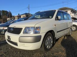 トヨタ サクシードバン 1.5 UL 走行2.3万キロ5速MT