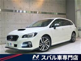スバル レヴォーグ 1.6 GT-S アイサイト 4WD STIエアロ 純正SDナビ