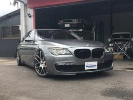BMW 7シリーズ 750i