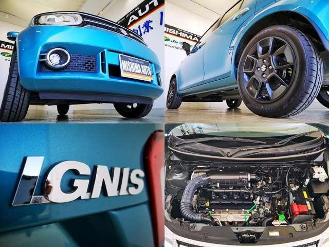 マイルドハイブリッド 低燃費 パワフル  小回りも効いて 運転しやすいコンパクト カタログ値 91馬力 燃費28.0K