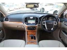 クライスラー300のカタログ燃費は「JC08モード走行」で9.2km/lを記録しております。