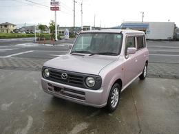 マツダ スピアーノ 660 XF