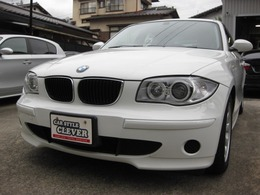 BMW 1シリーズ 116i キーレス プッシュスタート