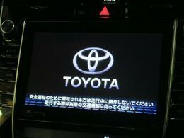 【メーカーナビ】CD・DVD再生・フルセグTV視聴可能で、SDミュージックサーバーも搭載なのでSDカード挿入で音楽の録音もできます!!はめ込み式で車内との一体感もあります♪