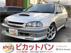 トヨタ カルディナ の中古車 2.0 GT-T 4WD 大阪府堺市南区 54.0万円