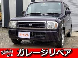 スズキ アルトラパン 660 G エディション 4WD 検2年含