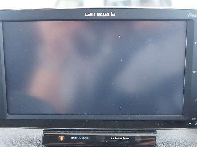【社外SDナビ】Bluetoothオーディオや地デジTVの視聴も可能です☆高性能&多機能ナビでドライブも快適ですよ☆