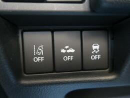 ?デュアルセンサーブレーキサポート☆2つのセンサーで前方の歩行者や車を検知。衝突回避支援ブレーキや誤発進抑制、車線逸脱警報、ハイビームアシストなど6つのサポートで万一の事故を予防するシステムです