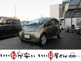 三菱 アイ 660 L CD キーレス ETC 車検2年年含 保証付