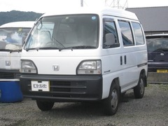 ホンダ アクティバン の中古車 660 SDX 4WD 鹿児島県霧島市 34.0万円