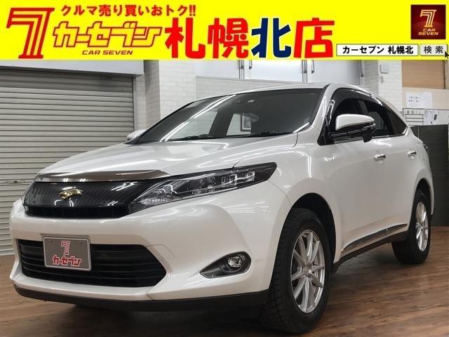 カーセブン札幌北店のお車をご覧いただき誠にありがとうございます!ご来店またはお電話でもご商談が可能ですのでご気軽にご相談くださいませ!