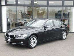 BMW 3シリーズ 320i 衝突軽減S オートクルーズ 電動シート