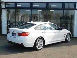 BMW正規認定中古車はもちろん全国各地のBMW正規ディーラーにて点検修理、保証対応が可能です。遠方のお客様やご転勤の多い方にも、安心してお乗り頂けます。