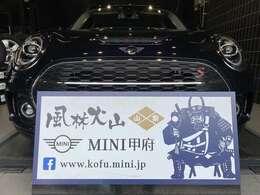 MINI COOPER S ALL4 CLUBMAN/リアカメラ/18インチホイール/シートヒーター
