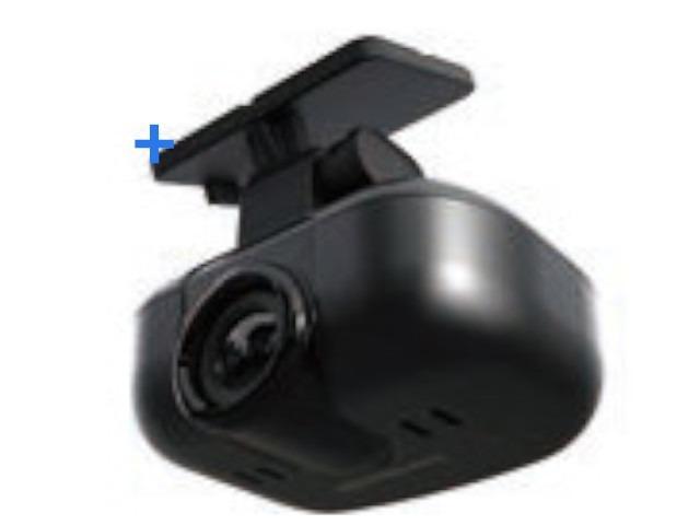 ★オプション★対応ドライブレコーダー(ナビ連動タイプ)を取り付けると、【ドライブレコーダー連動ナビ】になるタイプです。取り付けについてくわしくはスタッフにお問い合わせください。