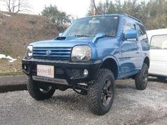 マツダ AZ-オフロード の中古車 660 XC 4WD 鹿児島県鹿児島市 62.0万円