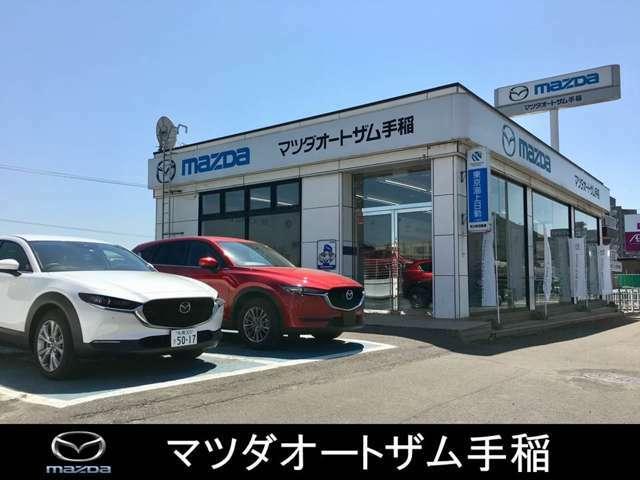 Aプラン画像:弊社は、国が認める『北海道運輸局指定工場』です♪マツダの新車販売はもちろん、他メーカー問わず中古車販売・買取・整備・点検・車検・板金塗装など自動車に関わる事のトータルサポートをさせていただきます♪