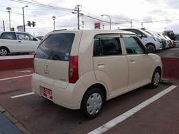■車体色:ミルクティーベージュM