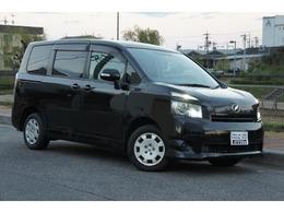 トヨタ ヴォクシー 2.0 X Lエディション 自社 ローンOK!左側パワスラ/ナビ/TV/ETC