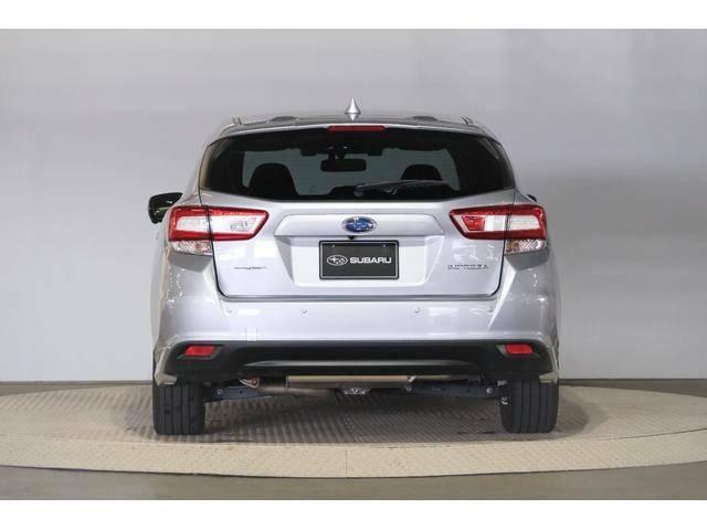 スバルの認定中古車なら、すべての車が第三者機関(AIS)による評価査定でどんな状態かはっきりわかります。