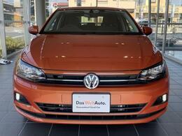 Volkswagenのコンパクトカー、「POLO」のご紹介です。