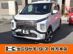三菱 eKクロス の中古車 660 T 大阪府枚方市 151.8万円
