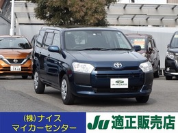 トヨタ サクシードバン 1.5 UL-X ナビTV トヨタセーフティセンス キーレス