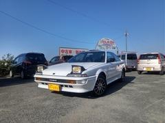 トヨタ スプリンタートレノ の中古車 スーパーエクストラ 兵庫県三田市 76.0万円