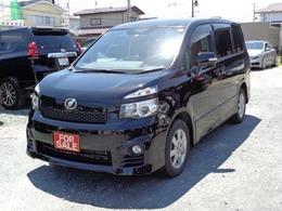トヨタ ヴォクシー 2.0 Z 4WD ワンセグテレビ・バックカメラ