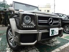 AMG Gクラス の中古車 G63 ロング 4WD 東京都江戸川区 1418.0万円