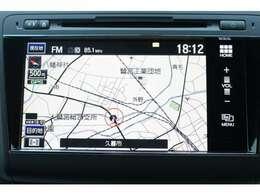 ◆純正メモリーナビ搭載車!!ナビ起動までの時間と地図検索する速度が最大の魅力で、初めての道でも安心・快適なドライブをサポートします!!