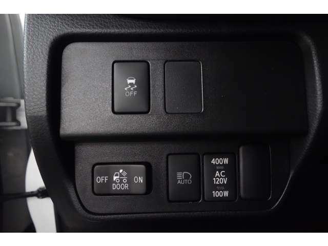 トヨタセーフティーセンス標準装備