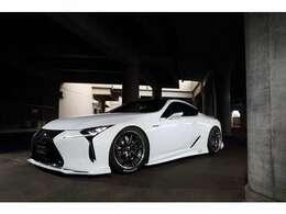 車輌純正オプション40万円相当 オプション 取り付けエアロ ホイールサイズ・種類によって下額可