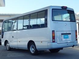 初度登録年月:平成18年8月 NOx・PM適合車 4M50ディーゼルターボ 6MT 26人乗り 2ナンバー登録 マイクロバス